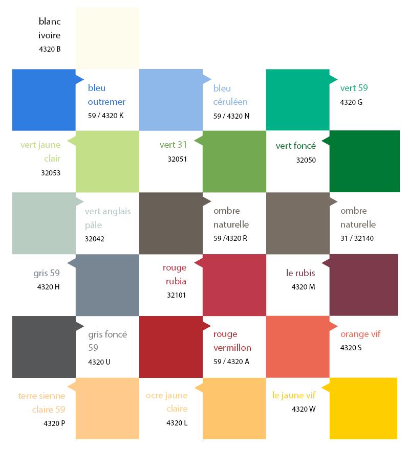 farben. Black Bedroom Furniture Sets. Home Design Ideas